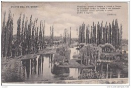 PRIMI 900 - FONTI DEL CLITUNNO - VERSI DI CARDUCCI - Italie