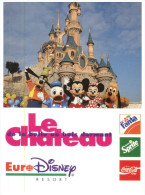 (M+S 350) France - Euro Disney World - Disneyworld