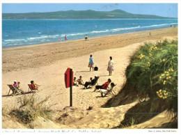 (ORL 19) Ireland - Co Dublin Beach - Dublin