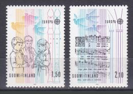 Finland - 1985 - ( Europa ) - MNH (**) - Europa-CEPT