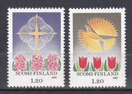 Finland - 1985 - ( Christmas ) - MNH (**) - Ungebraucht