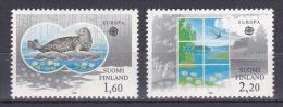 Finland - 1986 - ( Europa ) - MNH (**) - Ungebraucht