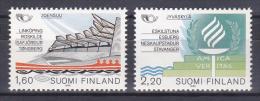 Finland - 1986 - ( Nordic Cooperation Issue 1986 ) - MNH (**) - Ungebraucht