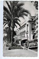 06c04CpsmNICEPromenade Des Anglais , Le Palais De La Méditerrannée 1957 , TOP ! - Nizza