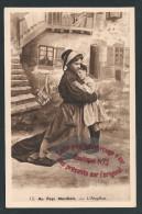 K1429 - Au Pays Marchois - L'Angélus - Editions Théojac - (23 - Creuse) - Non Classés