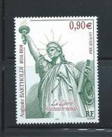 OA 6172 / FRANCE 2004 - Yvert 3639 ** - Statue De La Liberté - Neufs