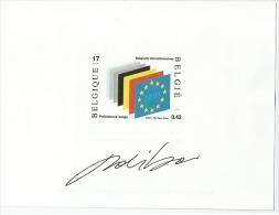 NA 10 FR  12 - Belgique