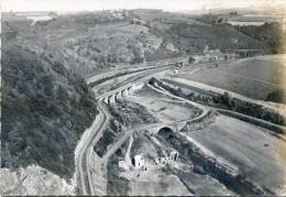 Teillet - Cantegrel - Les Ponts Sur Le Barrage - Zonder Classificatie