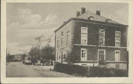Herbesthal - Hôtel Herren - Tramway  - 1923  ( Voir Verso ) - Lontzen
