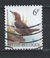 -Belgie Gestempeld  NR°    2459   Catw.  0.15   Euro - 1985-.. Birds (Buzin)