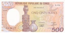 Banque Des Etats De L´Afrique Centrale. République Populaire Du Congo. - República Del Congo (Congo Brazzaville)