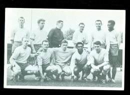 Sport  Voetbal  Football    Sint - Truidense V.V.  ( St - Trond  Sint - Truiden ) - Football