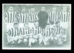 Sport  Voetbal  Football    F.C. Diest V.C. - Voetbal