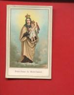 IMAGE RELIGIEUSE PIEUSE DOREE  JESUS ENFANT ATELIER MENUISIER - Images Religieuses