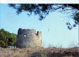 CP34609 - LESPIGNAN - Le Moulin à Vent - Autres Communes