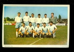 Sport  Voetbal  Football   ( Prent - Geen Postkaart )   Turnhout  F.C. - Voetbal