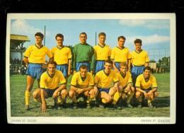 Sport  Voetbal  Football   ( Prent - Geen Postkaart )   Union St Gilles  Union St Gilloise - Voetbal