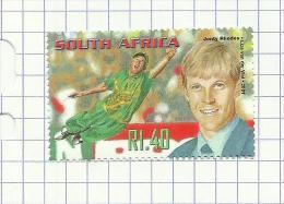Afrique Du Sud N°1133, 1136, 1141 Neufs Avec Charnières*  Cote 2.40 Euros - Afrique Du Sud (1961-...)