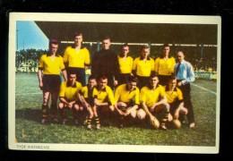 Sport  Voetbal  Football   ( Prent - Geen Postkaart )   Thor Waterschei - Football