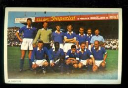Sport  Voetbal  Football   ( Prent - Geen Postkaart )    S.C. Charleroi - Voetbal