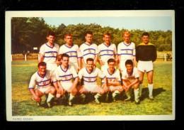 Sport  Voetbal  Football   ( Prent - Geen Postkaart )    Patro Eisden - Voetbal