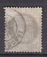 PGL CJ633 - FRANCE N°52 - 1871-1875 Ceres