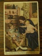 Cote D´or  Série Reine Astrid N°15 - Chocolat