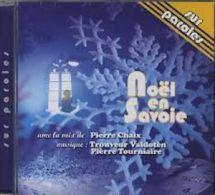 Noêl En Savoie Pierre Chaix - CDs