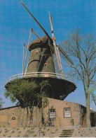 Sluis Windmolen Molen De Brak           Scan 9514 - Sluis