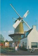 Sluis Windmolen Molen            Scan 9515 - Sluis