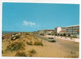 85 - Notre Dame De Monts - Boulevard De La Mer - 1972 - Otros Municipios