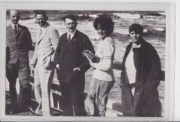 ALLEMAGNE  NON CIRCULEE  LE CHANCELIER HITLER - War 1939-45