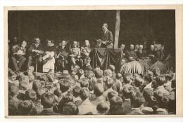 S1708 - Institut St Louis Bruxelles - Inauguration Du Mémorial (29/7/1922) -Discours De M Pierre Roose - Inaugurations