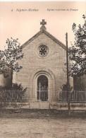 AIGUES MORTES - Le Temple Protestant - Eglise Réformée De France - Aigues-Mortes