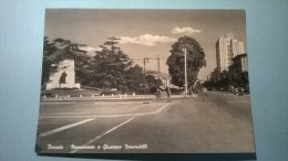 Brescia - Monumento A Giuseppe Zanardelli - Brescia