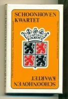 Kwartet Spel Schoonhoven - Nieuw In Het Doosje - Autres Collections