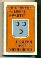 Kwartet spel Ouderkerk a/d IJssel - nieuw in het doosje