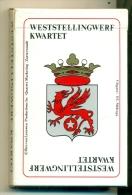 Kwartet spel Weststellingwerf - nieuw in het doosje