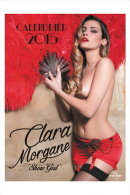 CALENDRIER 2015 CLARA MORGANE