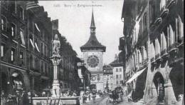 SUISSE, BERN, ZEITGLOCKENFURM - BE Berne