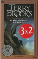 Il Magico Regno Di Landover - Terry Brooks - Libri, Riviste, Fumetti