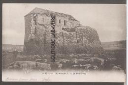 62----WIMEREUX--Le Fort De Crouy (croy)--précurseur - France