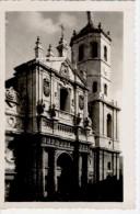 (CPA1608)  VALLADOLID. FACHADA DE LA CATEDRAL - Valladolid