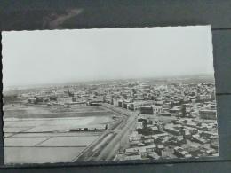 Djibouti - Panorama De La Ville Et Des Salines - Edition Grands Comptoirs Français - Djibouti