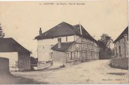 CPA - LHUITRE (10) - Le Moulin - Vue Du Nord Est - Autres Communes
