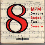 FILM 8mm Sonore PONEY EXPRESS 1 et 2 (2 bobines)