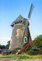 DONCEEL (Liège) - Molen/moulin/mill - Le Moulin Bertrand En 1973. Image Historique. - Donceel