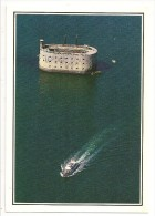 17 - FORT BOYARD à L'entrée De L'Ile D'Oléron Et L'Ile D'Aix - Ed. Michel Marcou - 1995 - Francia