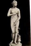 FIRENZE Galleria Uffizi Venere De' Medici - Sculptures
