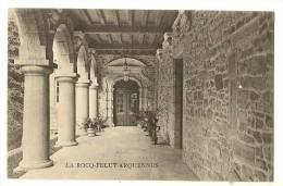 S1745 - Le Roeulx - Façade Du Château De Mgr Le Prince De Croy - Le Roeulx